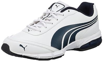 e7708c27550d Puma Men s Roadstar XT DP White Running Shoes - 7 UK India (40.5 EU ...