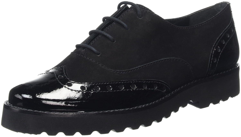Carvela Comfort Cooper, Zapatos de Vestir para Mujer 6 UK|Negro