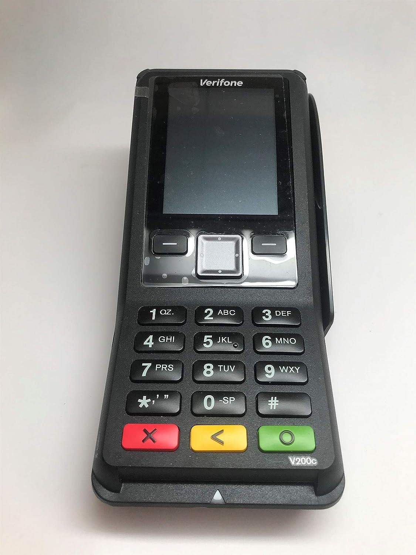 Verifone V200c Plus Credit Card Terminal