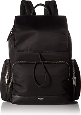 Knomo Luggage Womens Clifford 13 MBA//mbp Business Backpack