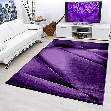 Tapis moderne Designer Tapis pour le salon, salle à manger ou ...