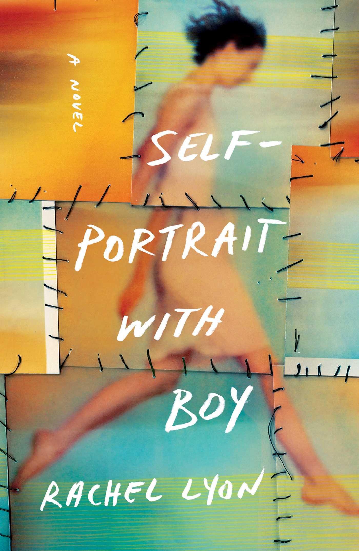 Self-Portrait with Boy: A Novel pdf epub