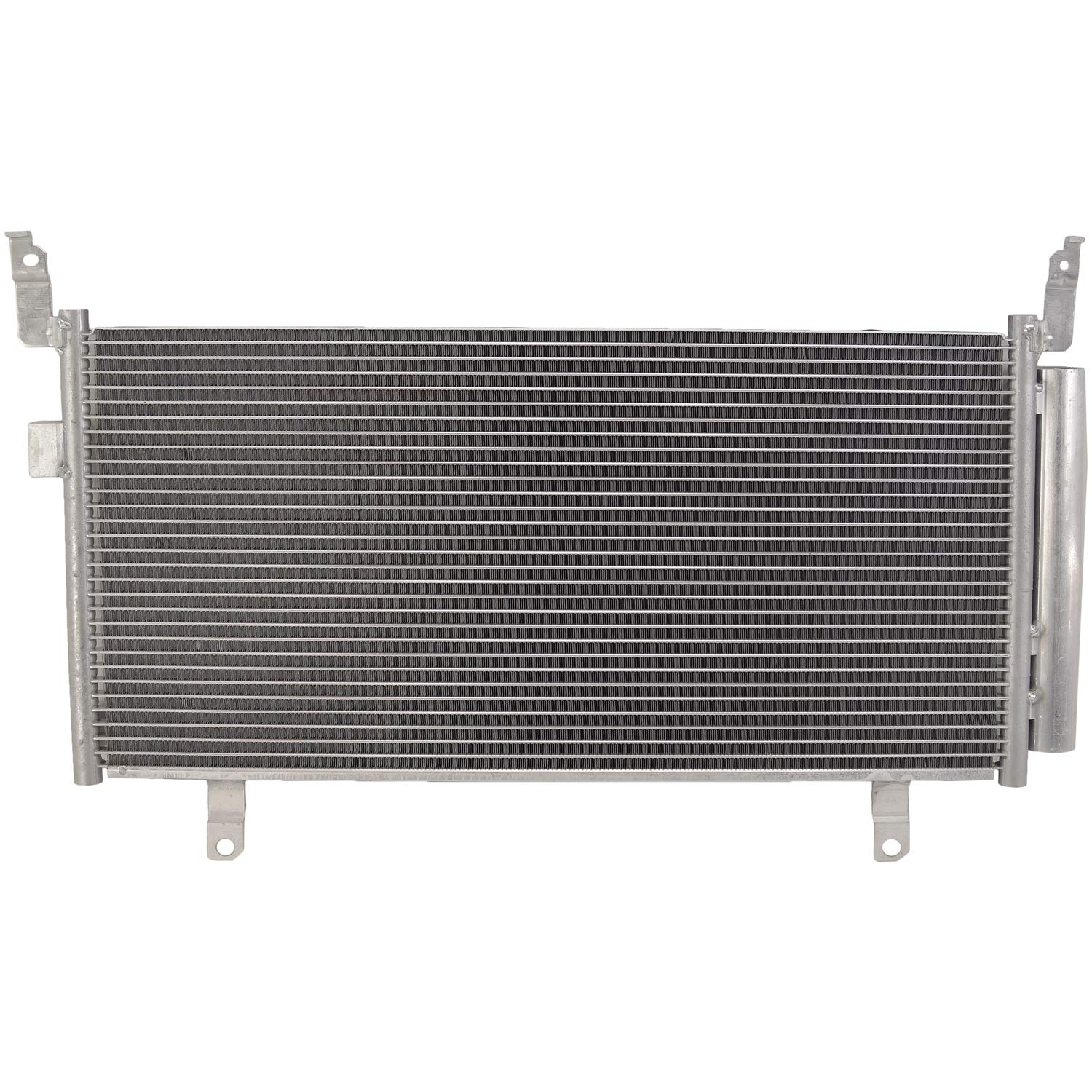 OSC Automotive Products 4302 Condenser