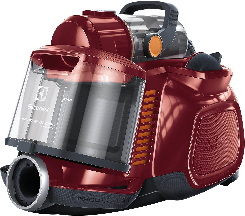Electrolux espc72rr Silent Performer Cyclonic Aspirador sin ...