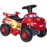 Famosa 800007173 Quad Cars Light McQueen2