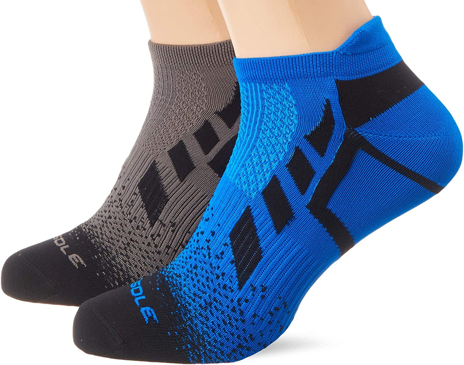 Mujer SofSole Socks Running Select Calcetines