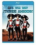 Three Amigos [Blu-ray]