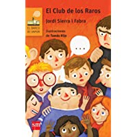 El Club de los Raros: 231 (El Barco de Vapor Naranja)