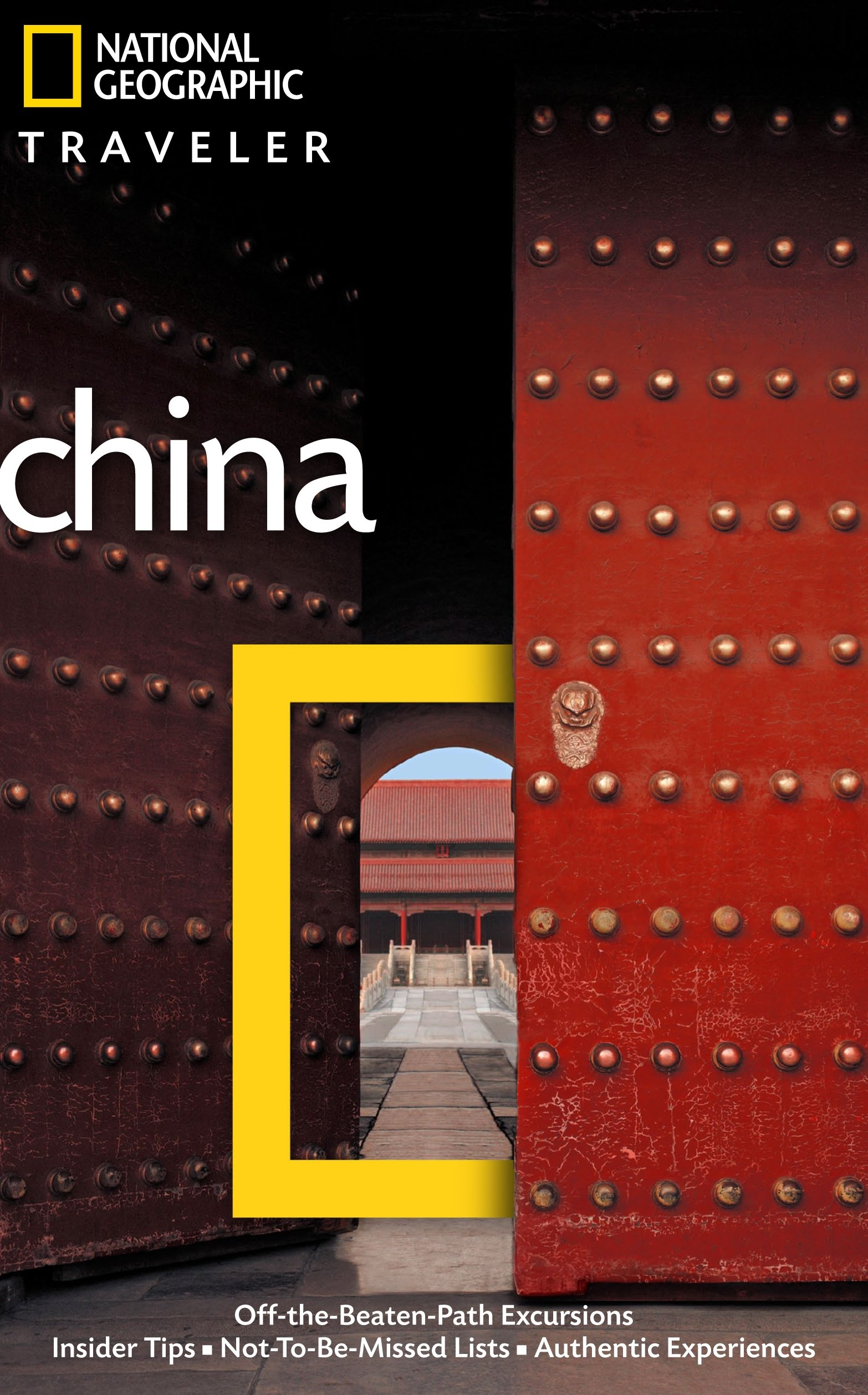 National Geographic Traveler: China, 3rd Ed. PDF