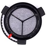 Replacement Coffee Maker Water Filter with Frame for Mr. Coffee Coffee Maker (1 Filter Disk+ 1 Frame )
