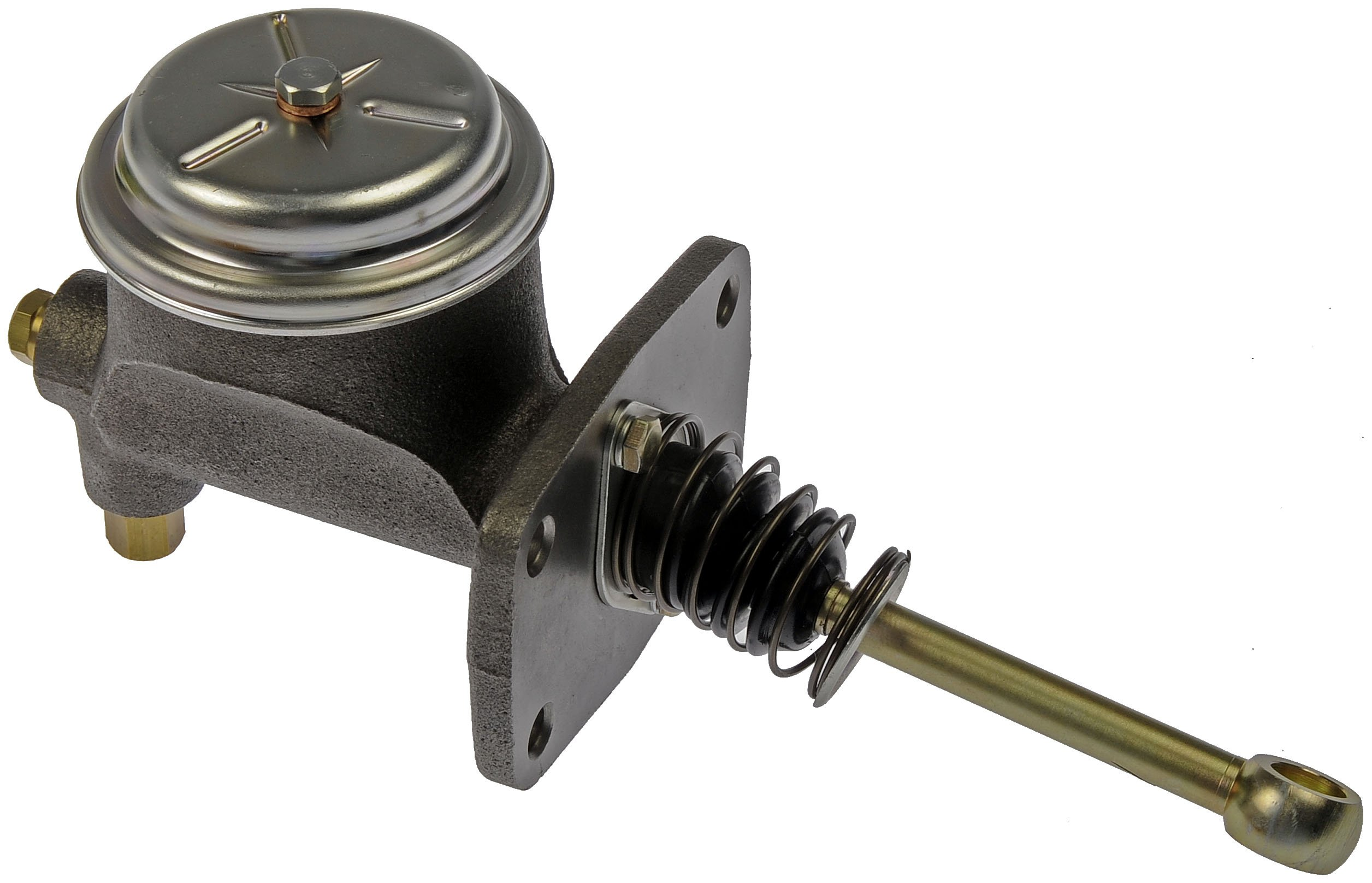 Dorman M43207 New Brake Master Cylinder