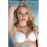 Transformations Gender Swap Collection, Vol 5