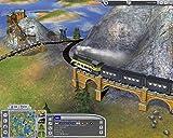 Sid Meiers Railroads! [Online Game Code]