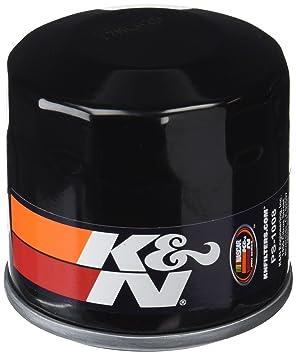 K&N PS-1008 filtro de aceite