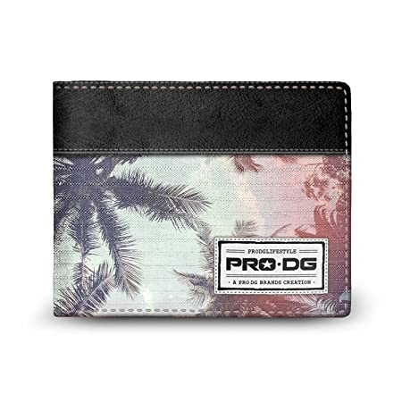Prodg walletfreestyle palmtree business card case 12 cm prodg walletfreestyle palmtree business card case 12 cm multicolour colourmoves