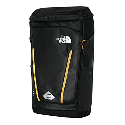 The North Face Kaban Transit Laptop Backpack (TNF BLACK)