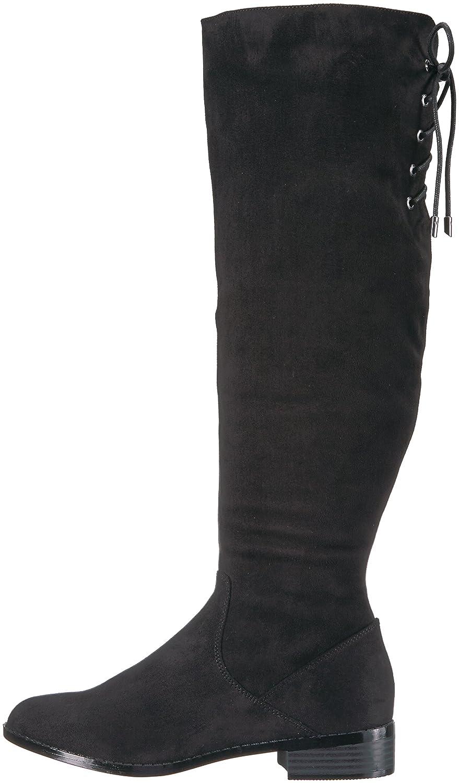 ALDO Women's 7 Catera Slouch Boot B071KKVPYS 7 Women's B(M) US|Black Synthetic 90d60f