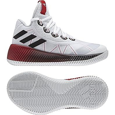 9d99fb2e9229d adidas Unisex Kids  Energy Bounce Bb J Sneakers  Amazon.co.uk  Shoes ...