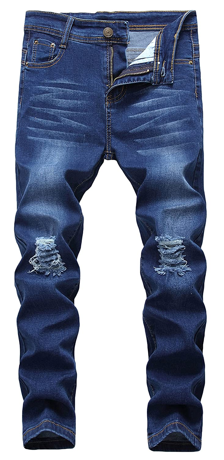 7a7230ee0f89 Top 10 wholesale Kids Distressed Skinny Jeans - Chinabrands.com