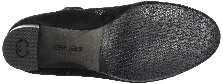 Gerry Weber Weber Weber schuhe Damen Amelie 06 Stiefel 097670