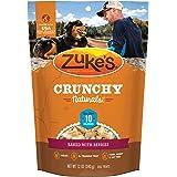 Zuke's Crunchy Naturals 10s Dog Treats