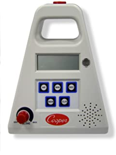 Cooper-Atkins FT24-0-3 Large Single Station Digital Timer, 24 Hour
