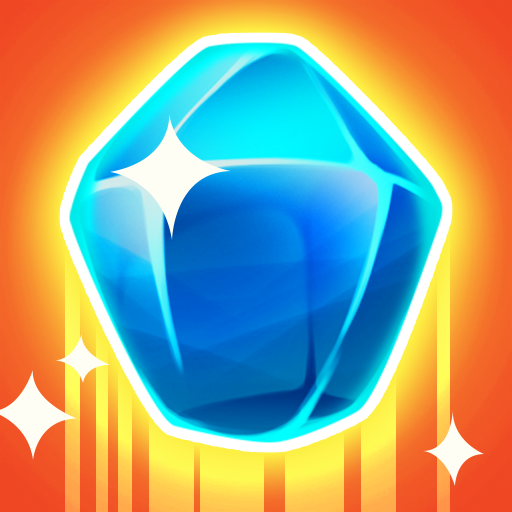 - Frost Journey: Match and Blast