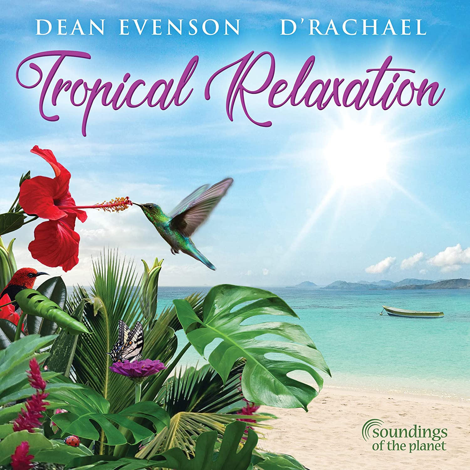 Tropical Relaxation