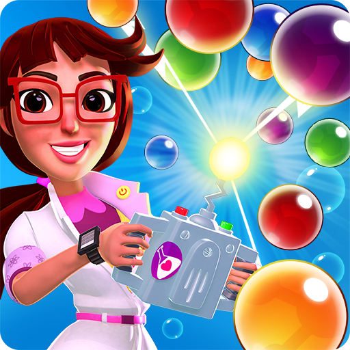 Bubble Genius (Bubble Mania 2)