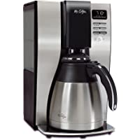 Optimal Brew 10-Cup Thermal Coffeemaker System, BVMC-PSTX91-RB