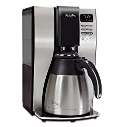 Mr. Coffee BVMC-PSTX91-RB