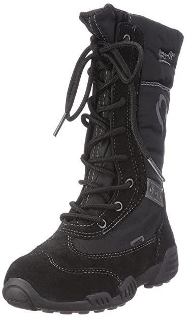 save off cdadb 8cef2 Superfit Carry 700213, Mädchen Stiefel