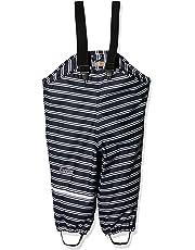CareTec Pantalon de pluie avec doublure Enfants  (différentes couleurs)