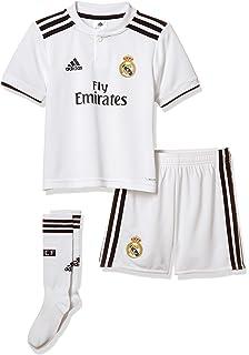 adidas Real Madrid - Minikit Bebé-Niños: Amazon.es: Deportes ...
