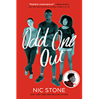 Odd One Out book cover
