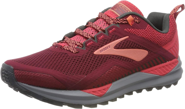 Brooks Cascadia 14, Zapatillas de Running para Mujer