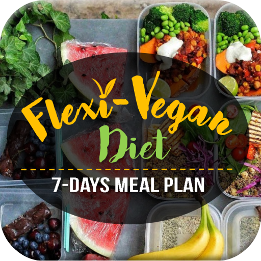 Best Flexi-Vegan Meal Plan Diet