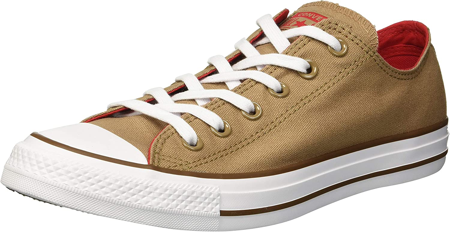 Converse Chuck Taylor All Star Ox Unisex Shoes 816zb75-a9L