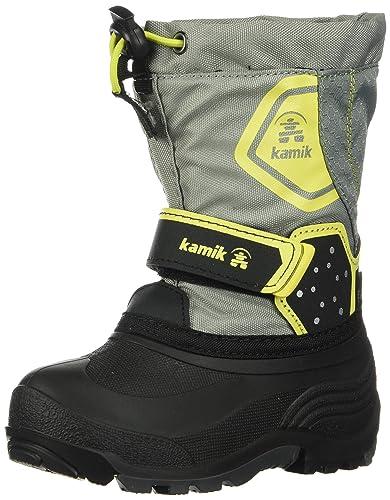 Kamik JACE Boys Fashion Winter Boots