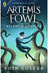 Artemis Fowl and the Atlantis Complex Kindle Edition