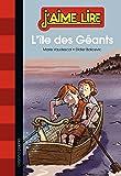 L'île des géants