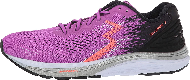 361/° Womens Spire 3 Running Shoe Sneaker