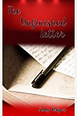 The Unfinished Letter: A Lesbian Romance Kindle Edition