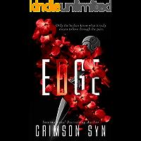 EDGE: A Dark Romance (Edge Series Book 1)