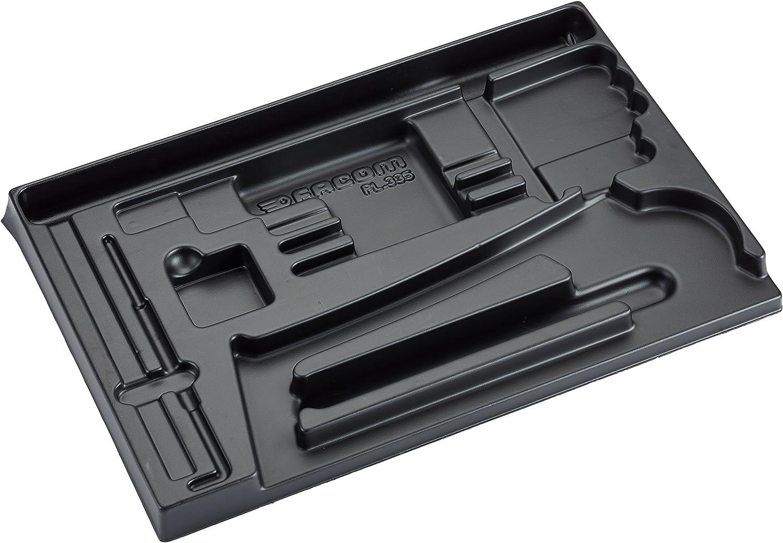 FACOM PL.335 KunststoffKunststoffeinlage,leer f/ürSaege,Rollbandmass,Feilen-modul MOD.601PB 1 St/ück