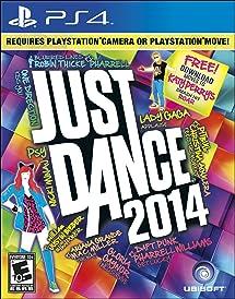 Amazon.com: Just Dance 2014 - PlayStation 4: UbiSoft: Video ...