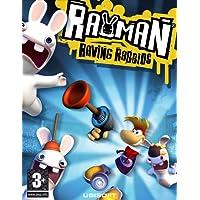 Rayman Raving Rabbids [PC Code - Uplay]
