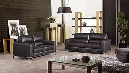Amazon.com: American Eagle Furniture EK016-DC 2 Piece Rodeo ...