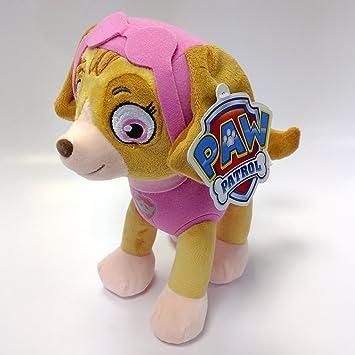 e46e48670fe Paw Patrol Skye Plush Toy (10.23