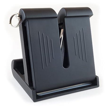 Amazon.com: Brod & Taylor Pocket afilador de cuchillos ...